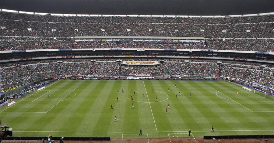 Estadio Azteca - Wikipedia