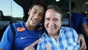 Neymar y Kiko_1