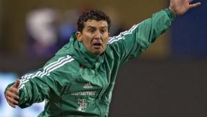 México vs Bosnia partido de preparación 31 de Mayo 2012
